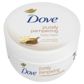 Dove Purely Pampering Body Cream With Shea Butter and Warm Vanilla-300gm